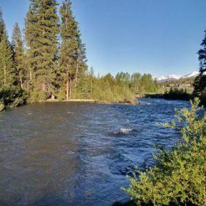 The Snake River
